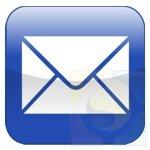 Naročilo štampiljke preko e-mail-a
