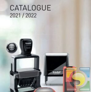 Štampiljke Trodat Katalog 2021